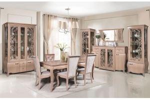 Гостиная Тесоро - Мебельная фабрика «Гомельдрев»