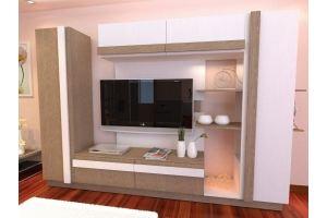 Гостиная Тия - Мебельная фабрика «Мульто»