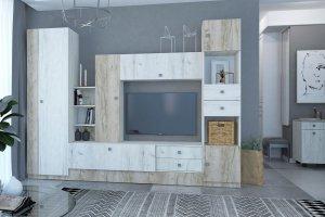 Гостиная Токана - Мебельная фабрика «Термит»