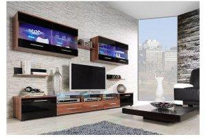 Гостиная Тома 3 - Мебельная фабрика «Фиеста-мебель»