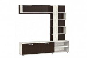 Гостиная ТВ Альфа - Мебельная фабрика «Премиум»