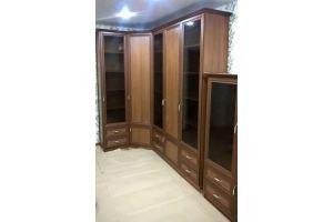 Гостиная угловая 17 93 - Мебельная фабрика «Святогор Мебель»