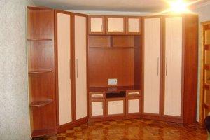 Гостиная угловая Лея - Мебельная фабрика «Vart mebel»