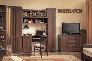 гостиная угловая Sherlock  - Мебельная фабрика «Глазовская мебельная фабрика»