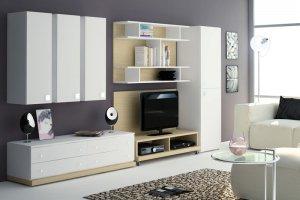 Гостиная Устина - Мебельная фабрика «Вариант М»