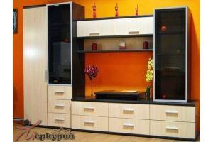 Гостиная в алюминиевой рамке Кавана - Мебельная фабрика «Меркурий»