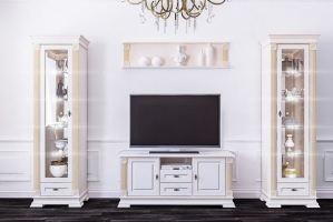 Гостиная в классическом стиле Афина - Мебельная фабрика «Мебель-Неман»