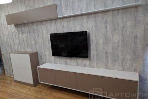 Гостиная в комнату - Мебельная фабрика «МК АртСити»