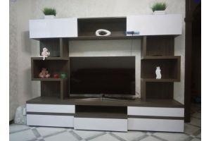 Гостиная в стиле ЛОФТ - Мебельная фабрика «SamSam»