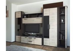 Гостиная Валери - Мебельная фабрика «Фиеста-мебель»