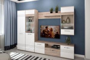 Гостиная Валери - Мебельная фабрика «Стиль»