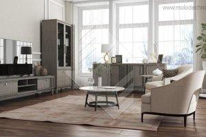 Гостиная Вавилон - Мебельная фабрика «Молодечномебель»