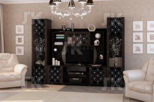 Гостиная Вега 14 - Мебельная фабрика «Прима-сервис»