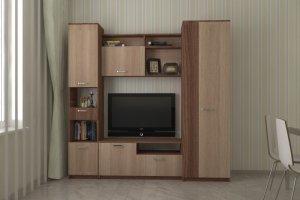 Гостиная Вега - Мебельная фабрика «Олимп»
