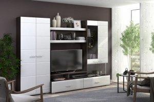 Гостиная Вегас-1 - Мебельная фабрика «Стендмебель»