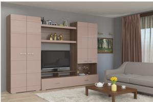 Гостиная Вегас - Мебельная фабрика «Элна»