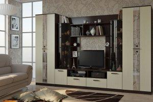 Гостиная Венеция - Мебельная фабрика «Мебель Тек»