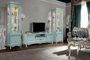 Гостиная Венеция гарда - Мебельная фабрика «Ивна»