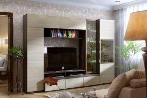 Гостиная Вента - Мебельная фабрика «Эльба-Мебель»
