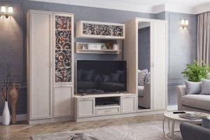 Гостиная Верона - Мебельная фабрика «Можгинский лесокомбинат»