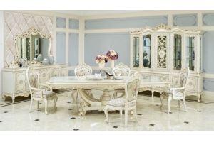 Гостиная Версаль - Импортёр мебели «ЭДЕМ»