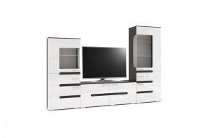 Гостиная Виго 1 - Мебельная фабрика «ДЕЛИС»