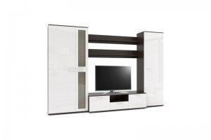 Гостиная Виго 3 - Мебельная фабрика «ДЕЛИС»