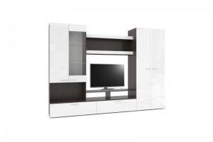 Гостиная Виго 6 - Мебельная фабрика «ДЕЛИС»