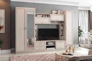 Гостиная Виктория-1 - Мебельная фабрика «Можгинский лесокомбинат»