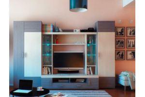 Гостиная Вита - Мебельная фабрика «Фиеста-мебель»