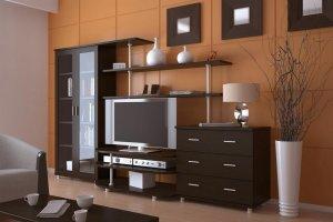 Гостиная - Мебельная фабрика «Мелиада»
