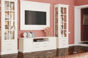 Мебель для гостиной - Мебельная фабрика «Мелиада»