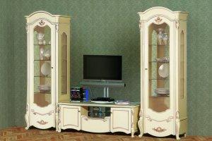 Гостиная Афина ТВ - Мебельная фабрика «Кубань-мебель»