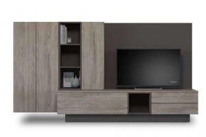Гостинная мебель SMART 503.24 - Мебельная фабрика «ROSS»