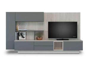 Гостинная мебель SMART 504.24 - Мебельная фабрика «ROSS»