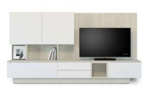Гостинная мебель SMART 507.24 - Мебельная фабрика «ROSS»