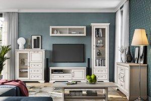 Гостиная Stylius - Импортёр мебели «БРВ Black Red White»
