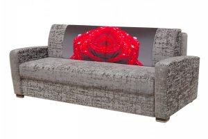 Гостиный диван ЛИДЕР - Мебельная фабрика «Ивкрон»