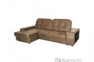 гостиный Угловой диван Кёльн  - Мебельная фабрика «Софт Сити»