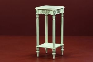 Кофейный стол Грация 3 - Мебельная фабрика «Юта»