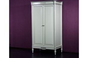 Шкаф для одежды Грация 57 - Мебельная фабрика «Юта»
