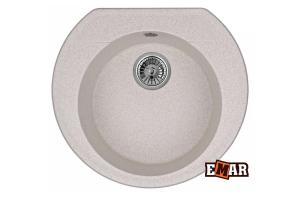 Гранитная мойка EMAR 5301 - Оптовый поставщик комплектующих «Емар»