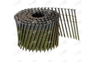 Гвоздь барабанный 31/90 винтовая накатка - Оптовый поставщик комплектующих «Forest»