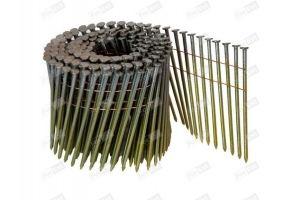 Гвоздь барабанный 38/120 гладкий - Оптовый поставщик комплектующих «Forest»