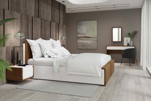 Спальня Харви - Мебельная фабрика «ЗОВ»
