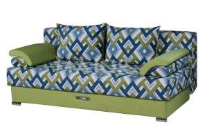 Диван Хилтон 2 - Мебельная фабрика «Мажор»