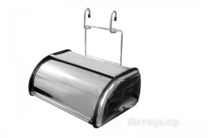 Хлебница на рейлинг 22577 - Оптовый поставщик комплектующих «Интерьер»