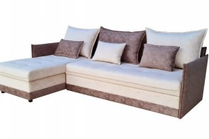 Диван Холли угловой - Мебельная фабрика «Наири»