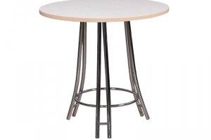 Хромированный стол Салют - Мебельная фабрика «Вся Мебель»