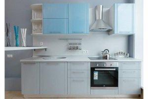 Идеальная кухня Скайлайн - Мебельная фабрика «Хомма»